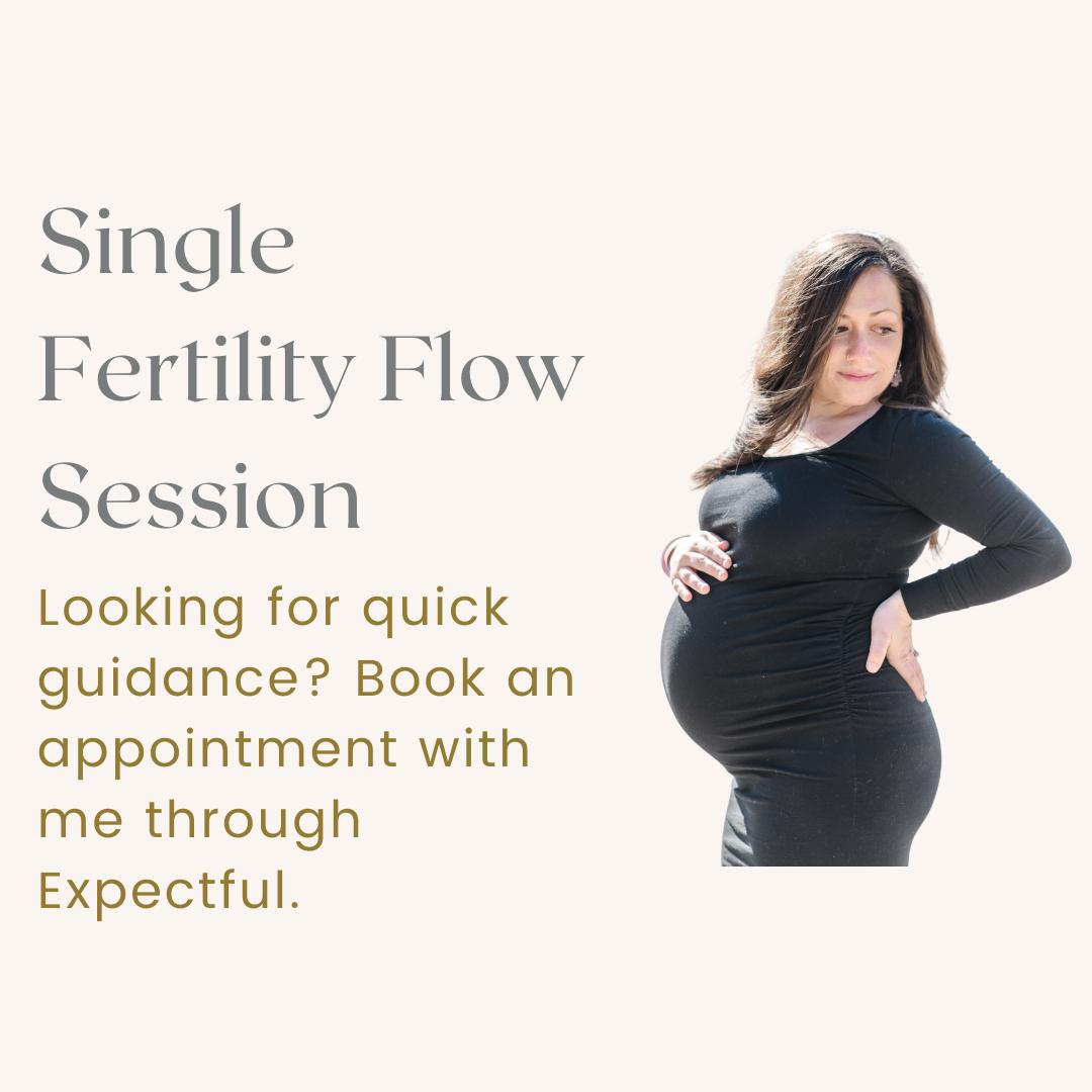 Private Fertility Support