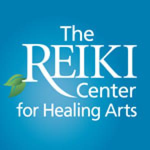 Logo: The Reiki Center for Healing Arts